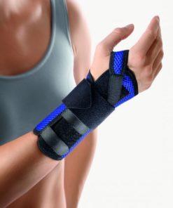bandage, poignet
