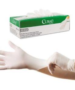 gants, examen