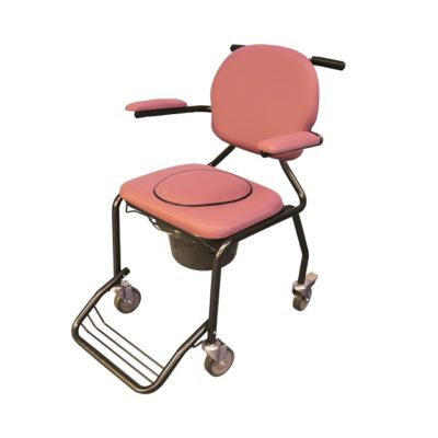 chaise, wc