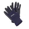 gants, textile, enfilage