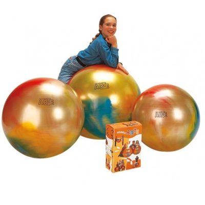 ballon, exercice