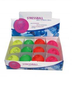 balles, stress