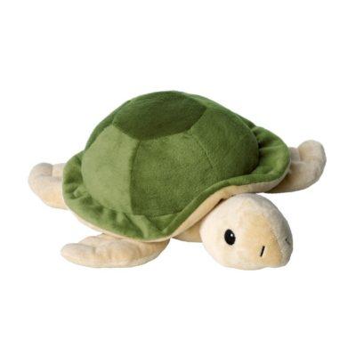 tortue, peluche, chauffante